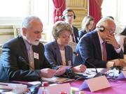 خرازی: به دنبال رقابت با عربستان نیستیم