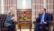 واشنطن تبلغ أفغانستان باستمرار إعفاء ميناء جابهار الايراني من الحظر