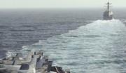 إسبانيا تسحب سفينتها الحربية من القوة الأمريكية المتجهة نحو الخليج الفارسي