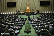 نمایندگان مجلس با ۱۱۰ رای از پاسخهای بطحایی قانع شدند