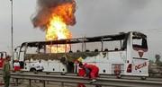 عراق: باز هم از ایران گاز میخریم