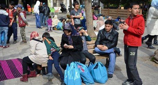 آمار پناهندگان افغانستانی در ایران چقدر است؟