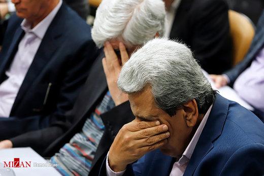 دادگاه رسیدگی به اتهامات محمدهادی رضوی و ۳۰ متهم دیگر پرونده بانک سرمایه