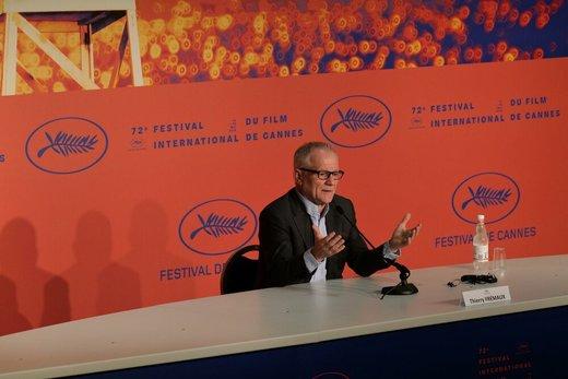 دبیر جشنواره کن: انتخاب نیمی از فیلمها از کارگردانان زن، بیاحترامی است