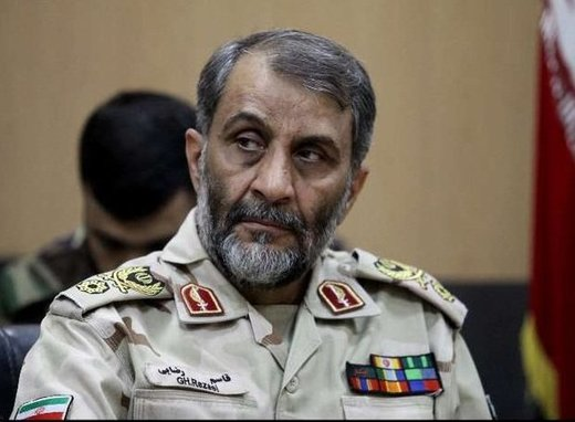 فرمانده مرزبانی: مرزهای کشور با وجود تهدیدهای موجود امنیت خوبی دارند
