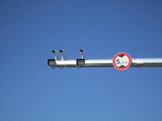 دوربینهای پلیس در جادهها غیرواقعی هستند؟