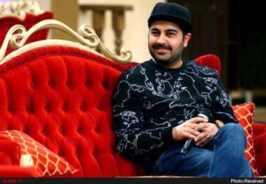 فیلم | خواندن آهنگ برره توسط بهنام صفوی جلوی مهران مدیری