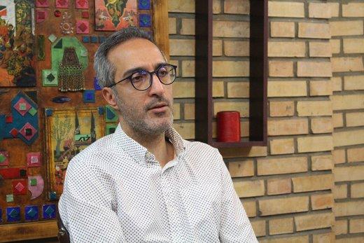 امیرمهدی ژوله از سرنوشت جمعی که در تلویزیون ممنوعالفعالیت شدند نوشت