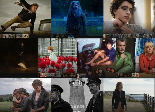 نگاهی به مهمترین فیلمهای کن ۲۰۱۹