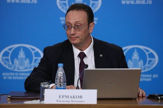 روسیه: آینده برجام به اقدام دنیا مقابل آمریکا بستگی دارد
