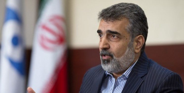 Iran's uranium enrichment rate increased by fourfold with new design