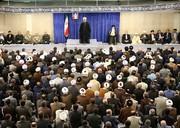 روحانی با اشاره به اشتباه آمریکاییها: شماره تلفنهای زیادی از آنها داریم!