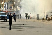 فوری/ انفجار در پایتخت عراق