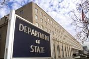 خروج فوری کارمندان آمریکایی از عراق