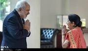 روایت روزنامه هندی از دلایل اهمیت سفر ظریف به دهلینو