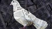 رسالت یک روزنامهنگار، کوبیدن بر طبل جنگ یا تلاش برای آرامش؟