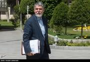 صالحی: ۱۰ هزار تن کاغذ در ۲ هفته آینده توزیع میشود