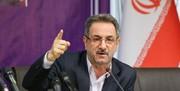 استاندار تهران: رسانهها خط مقدم مقابله با القای ناامیدی هستند
