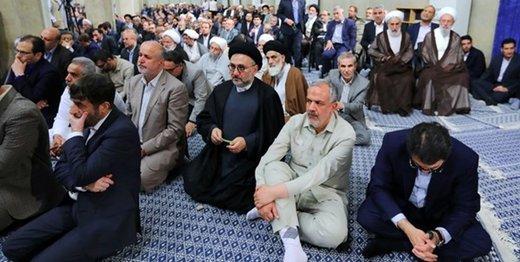 موضع ابطحی درباره بیانات ۲۴ اردیبهشت رهبری: تکلیف همه روشن شد