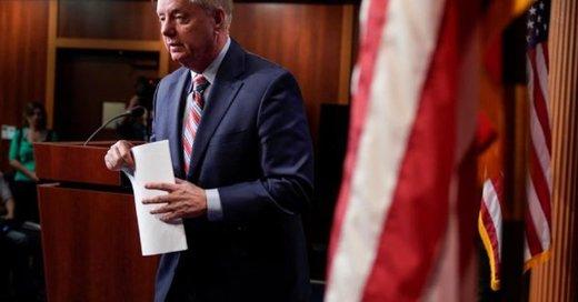 ترامپ کنگره را درباره مسائل ایران بیاطلاع گذاشته است