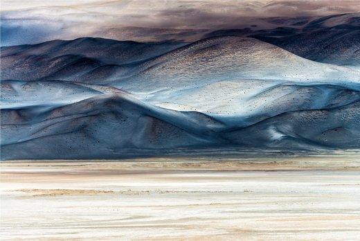 ابرهای نمک: برنده بخش هنر طبیعت
