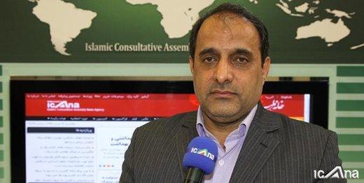 نماینده مردم شهرکرد : انفجار بندر الفجیره کار صهیونیستها بود تا ایران در دام بیاندازند