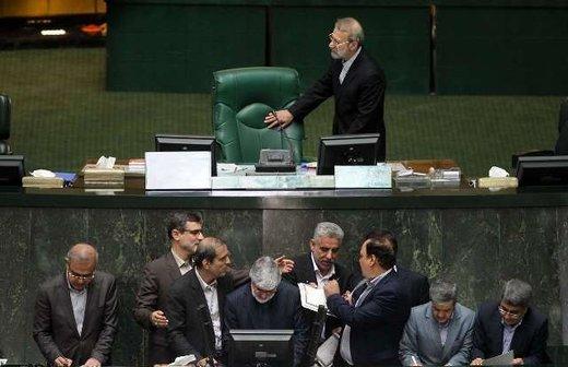 انصراف حاجیبابایی از رقابت بر سر کرسی ریاست مجلس؟/ مستقلین به دنبال ابقای لاریجانی