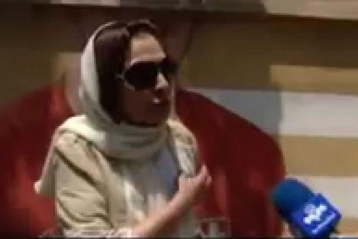 فیلم | پاسخ جالب مردم درباره درخواست شماره تلفن ترامپ از سفارت سوئیس در تهران
