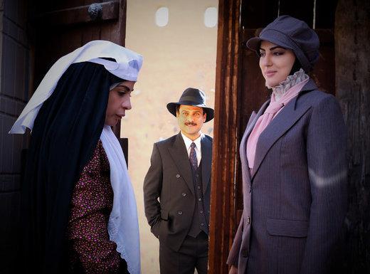 جفا به زن چادری در سریال ماه رمضان