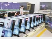 چینیها بازار تلویزیون ایران را از کرهایها میگیرند؟