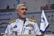 رئیس سازمان صنایع دریایی: ساخت ناوشکن و زیردریایی کلاس سنگین در دستور کار است