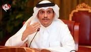 ماجرای سفر وزیر خارجه قطر به تهران چه بود؟