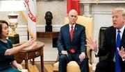 دیدار مهم مقامهای اطلاعاتی آمریکا  با سران کنگره درباره ایران