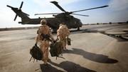 افزایش سطح هشدار امنیتی انگلیس برای دیپلماتها و سربازان در عراق