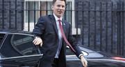 وزیر خارجه انگلیس بار دیگر از آمریکا حمایت کرد
