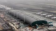 یک هواپیما در دبی سقوط کرد