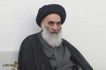 درخواست نماینده آیتالله سیستانی از سیاستمداران عراقی