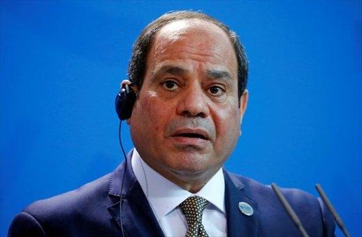 السیسی بهدنبال محدود کردن اینترنت در مصر است؟