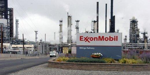کارکنان شرکت نفتی «اکسون» از عراق خارج شدند؟