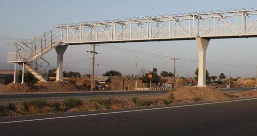 بخشی از بزرگراه تهران-کرج مقطعی مسدود میشود
