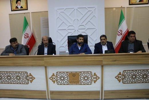 استاندار خوزستان: به ساکنان روستاهای در حریم رودخانه هشدار داده شود