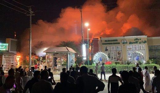 بازداشت ۵ نفر از عاملان تیراندازی به تظاهرکنندگان در نجف اشرف