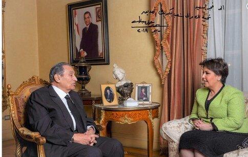 افشاگری حسنی مبارک پس از ۸ سال/ نکات پنهان جهان عرب رو شد