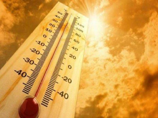 اهواز,سازمان هواشناسی,گرمایش و سرمایش