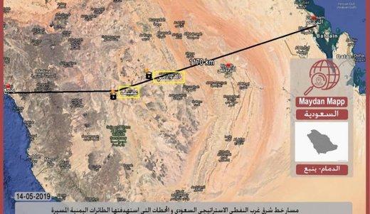 ایران درحمله به منابع نفت سعودی چه نقشی داشته؟/ الحوثی توضیح داد