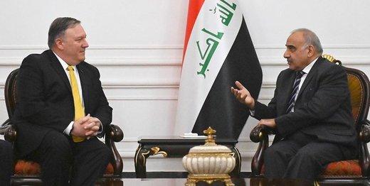 ۳ مقام بلند پایه عراقی مأمور کاهش تنش میان ایران و آمریکا