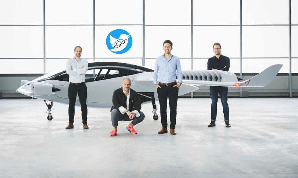 ابداعات علمی, تاکسی هوایی, فناوری, فناوری خودران