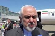 ظریف امروز به پاکستان سفر می کند