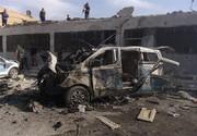 داعش مسئولیت حمله به منبج را بر عهده گرفت