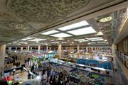 وزیر ارشاد از نمایشگاه قرآن بازدید کرد